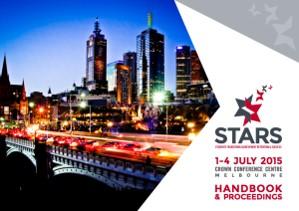STARS Conference Melbourne 2015