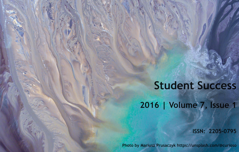 Vol. 7 No. 1 (2016)