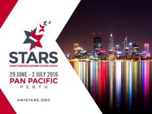 STARS Conference Perth 2016