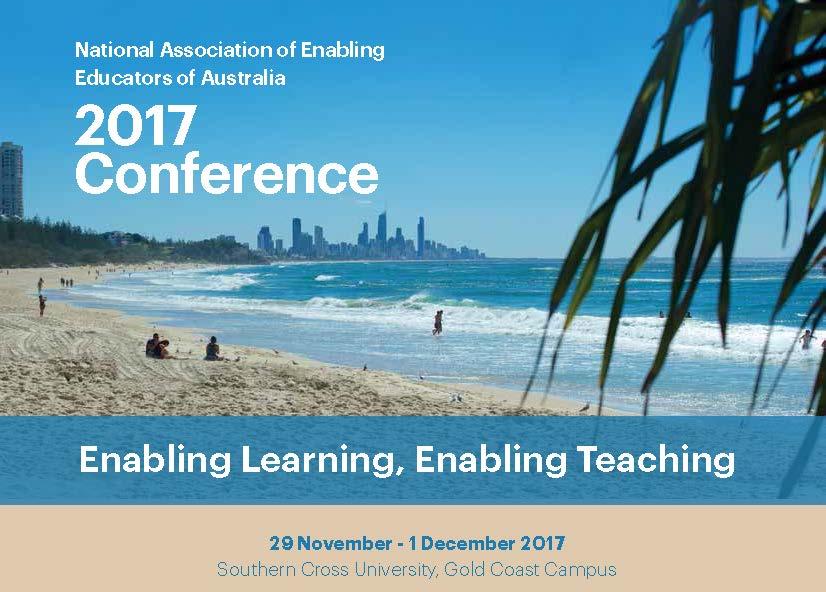 2017 NAEEA Conference