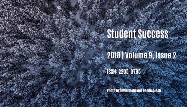 Vol. 9 No. 2 (2018)