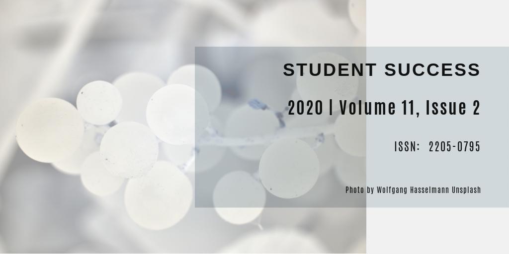 Vol. 11 No. 2 (2020)